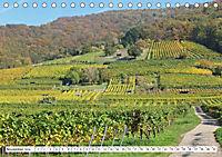 Herrliche Bergstrasse Vorbei an Weinbergen und Fachwerkstädtchen (Tischkalender 2019 DIN A5 quer) - Produktdetailbild 11