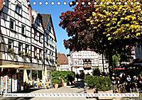 Herrliche Bergstrasse Vorbei an Weinbergen und Fachwerkstädtchen (Tischkalender 2019 DIN A5 quer) - Produktdetailbild 10