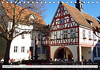 Herrliche Bergstrasse Vorbei an Weinbergen und Fachwerkstädtchen (Tischkalender 2019 DIN A5 quer) - Produktdetailbild 12