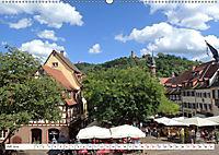 Herrliche Bergstrasse Vorbei an Weinbergen und Fachwerkstädtchen (Wandkalender 2019 DIN A2 quer) - Produktdetailbild 7