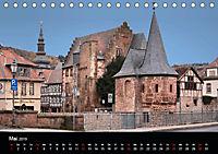 Herrliches Hessen - Büdingen (Tischkalender 2019 DIN A5 quer) - Produktdetailbild 5