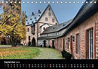 Herrliches Hessen - Büdingen (Tischkalender 2019 DIN A5 quer) - Produktdetailbild 9