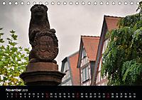 Herrliches Hessen - Büdingen (Tischkalender 2019 DIN A5 quer) - Produktdetailbild 11