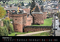 Herrliches Hessen - Büdingen (Tischkalender 2019 DIN A5 quer) - Produktdetailbild 12