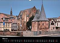 Herrliches Hessen - Büdingen (Wandkalender 2019 DIN A2 quer) - Produktdetailbild 5