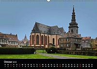 Herrliches Hessen - Büdingen (Wandkalender 2019 DIN A2 quer) - Produktdetailbild 10
