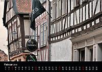 Herrliches Hessen - Büdingen (Wandkalender 2019 DIN A2 quer) - Produktdetailbild 2