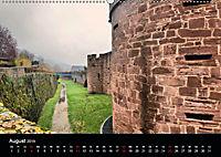 Herrliches Hessen - Büdingen (Wandkalender 2019 DIN A2 quer) - Produktdetailbild 8