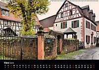 Herrliches Hessen - Büdingen (Wandkalender 2019 DIN A2 quer) - Produktdetailbild 3