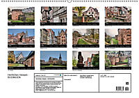 Herrliches Hessen - Büdingen (Wandkalender 2019 DIN A2 quer) - Produktdetailbild 13