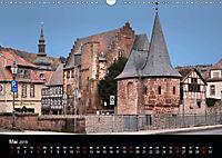 Herrliches Hessen - Büdingen (Wandkalender 2019 DIN A3 quer) - Produktdetailbild 5