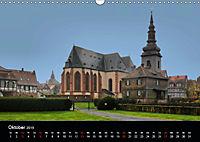 Herrliches Hessen - Büdingen (Wandkalender 2019 DIN A3 quer) - Produktdetailbild 10