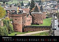 Herrliches Hessen - Büdingen (Wandkalender 2019 DIN A3 quer) - Produktdetailbild 12