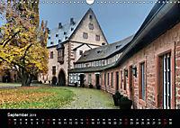 Herrliches Hessen - Büdingen (Wandkalender 2019 DIN A3 quer) - Produktdetailbild 9