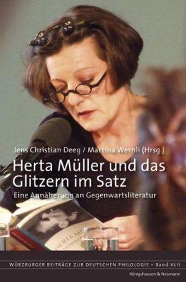 Herta Müller und das Glitzern im Satz