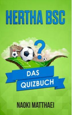 Hertha BSC Berlin, Naoki Matthaei