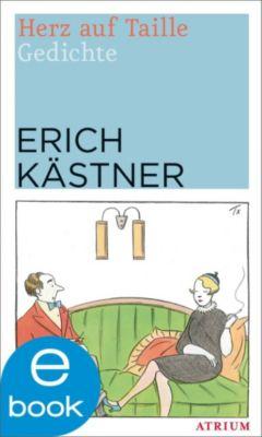 Herz auf Taille, Erich Kästner