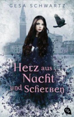 Herz aus Nacht und Scherben, Gesa Schwartz
