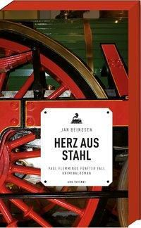 Herz aus Stahl, Jan Beinssen