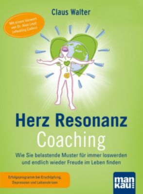 Herz-Resonanz-Coaching, Claus Walter