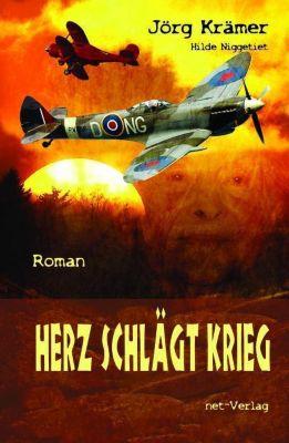 Herz schlägt Krieg, Jörg Krämer