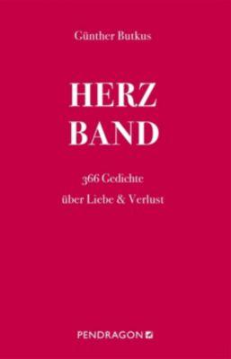 Herzband - Günther Butkus |