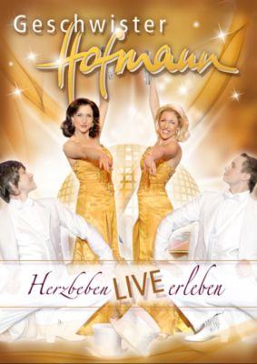 Herzbeben-Live erleben!, Anita & Alexandra Hofmann