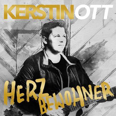 Herzbewohner (Gold Edition), Kerstin Ott