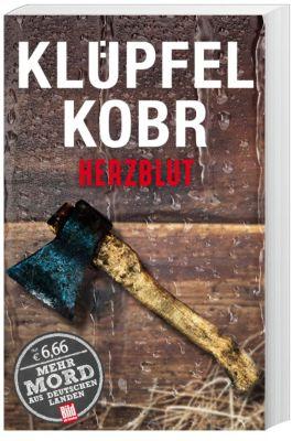 Herzblut, Volker Klüpfel, Michael Kobr