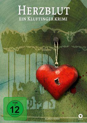 Herzblut - Ein Kluftinger-Krimi, Volker Klüpfel, Michael Kobr