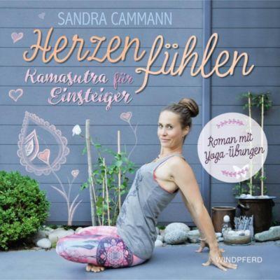 Herzen fühlen - Sandra Cammann |