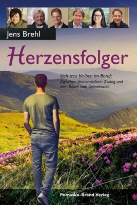 Herzensfolger - Jens Brehl  