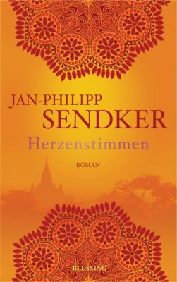 Herzenstimmen, Jan-Philipp Sendker