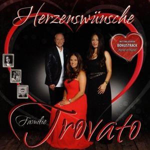 Herzenswünsche, Familie Trovato