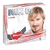Herzerfüllt (3CD-Box) - Produktdetailbild 1