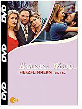Herzflimmern 1 & 2 - Barbara Wood, Barbara Wood