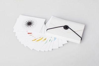 Herzgeometrie Mandalas, m. Kartenset - Ilknur Özen |