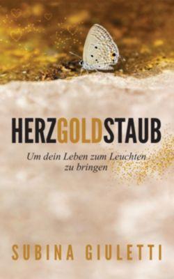 Herzgoldstaub - Subina Giuletti |