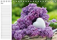 Herzig / Geburtstagskalender (Tischkalender immerwährend DIN A5 quer) - Produktdetailbild 5