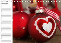 Herzig / Geburtstagskalender (Tischkalender immerwährend DIN A5 quer) - Produktdetailbild 12