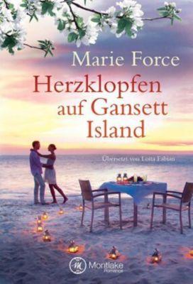 Herzklopfen auf Gansett Island - Marie Force pdf epub