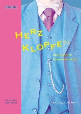 Herzklopfen und andere Lebenszeichen -  pdf epub