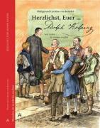 Herzlichst, Euer . . . Adolph Kolping, Philipp von Ketteler, Caroline von Ketteler