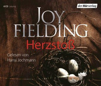 Herzstoß, 6 Audio-CDs - Joy Fielding pdf epub