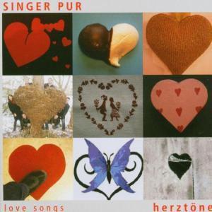 Herztöne - Love Songs, Singer Pur