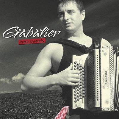 Herzwerk, Andreas Gabalier