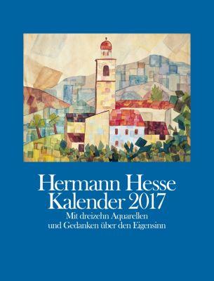 Hesse Kalender 2017