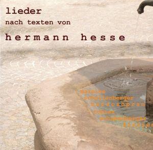 Hesse Lieder, Mareike Schellenberger, Tobias Schabenberger