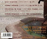 Hesse Lieder - Produktdetailbild 1