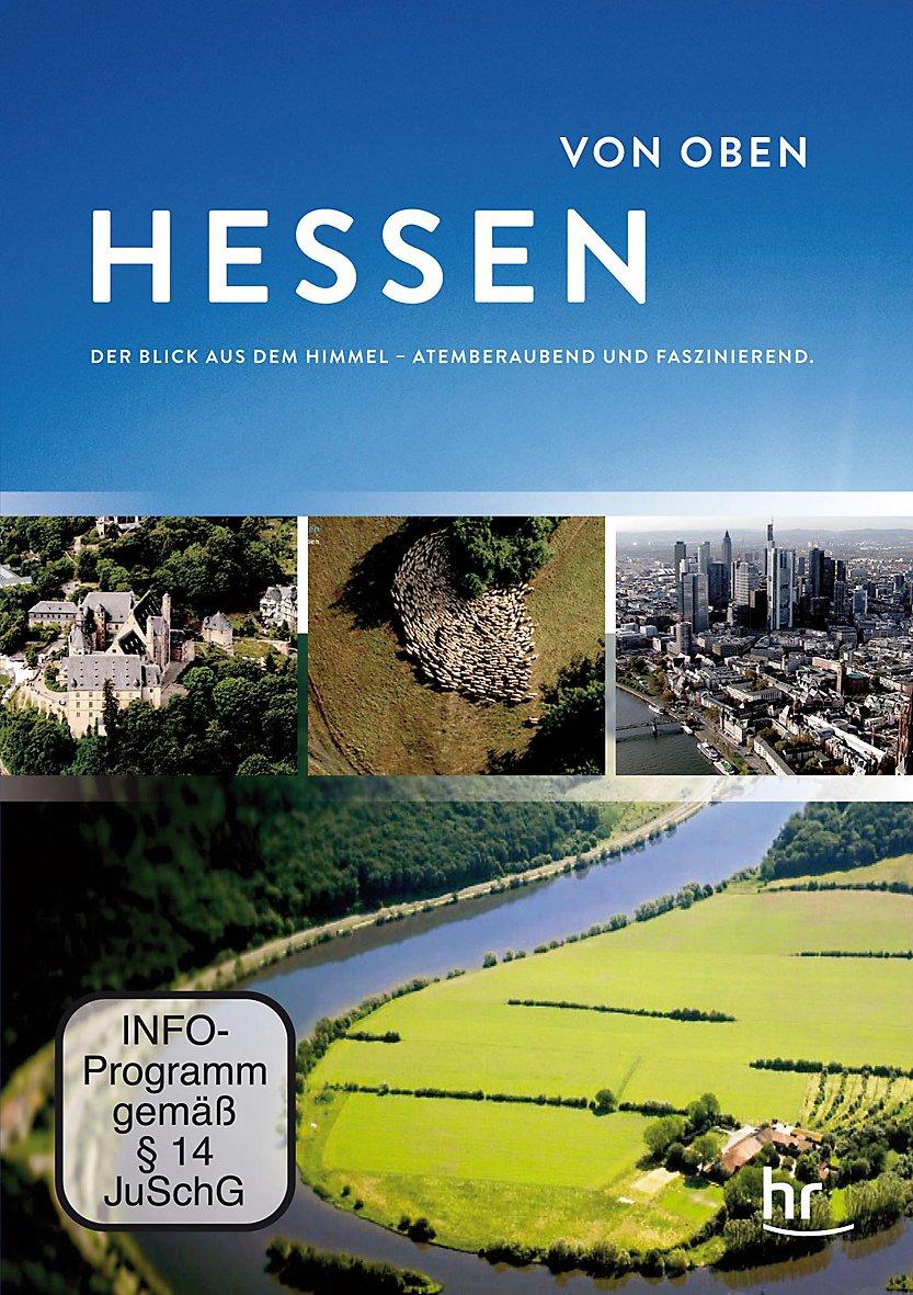Hessen Von Oben Musik